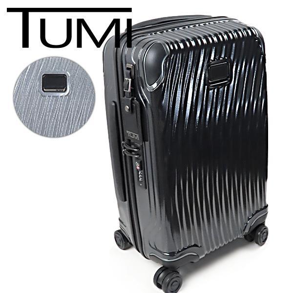【同梱不可】TUMI トゥミ 287660 スーツケース キャリーケース LATITUDE 機内持ち込み TSAロック 出張 ビジネス 小旅行 【ご返品・交換不可】