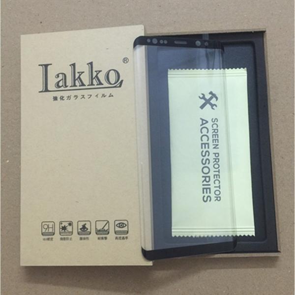 Galaxy S8 ガラスフィルム Galaxy Note8 フィルム S8 Plus Galaxy S7 edge S6 edge Note Edge 保護フィルム 3D 全面 フルカバー ギャラクシー 液晶保護|lakko|12