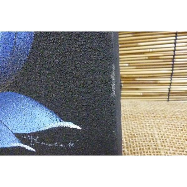 10%OFF ガネーシャ絵画 ブルー 50cm×40cm 商売繁盛 学問の神様 現品限り 神様飾り アジアン壁飾り|lakshmi2011|09
