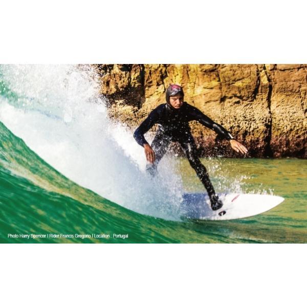 NSP Surfboard PROTECH LONG 8.0 Sky Blue◆NSP サーフボード ロングボード|lalalady-shop|04