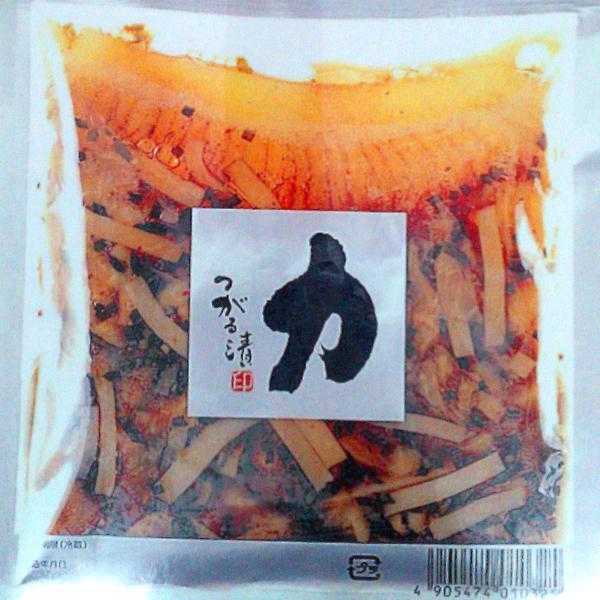 力印つがる漬 10袋入 鎌田屋商店|lalasite