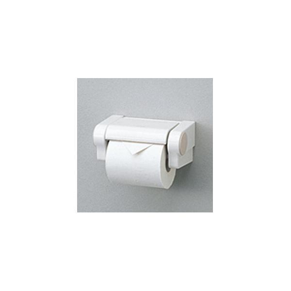 TOTO 紙巻器 YH52R ホワイト トイレットペーパーホルダー