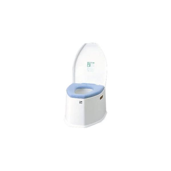 アロン化成 安寿 ポータブルトイレ SP [533-222]