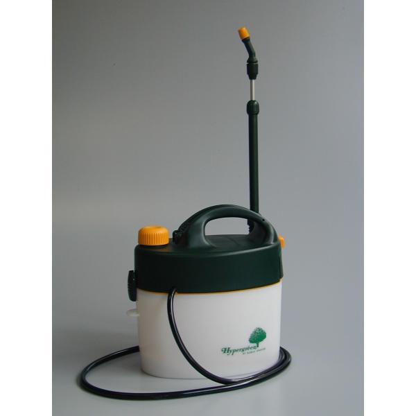 マルハチ産業 電池式噴霧器 3L B-3000