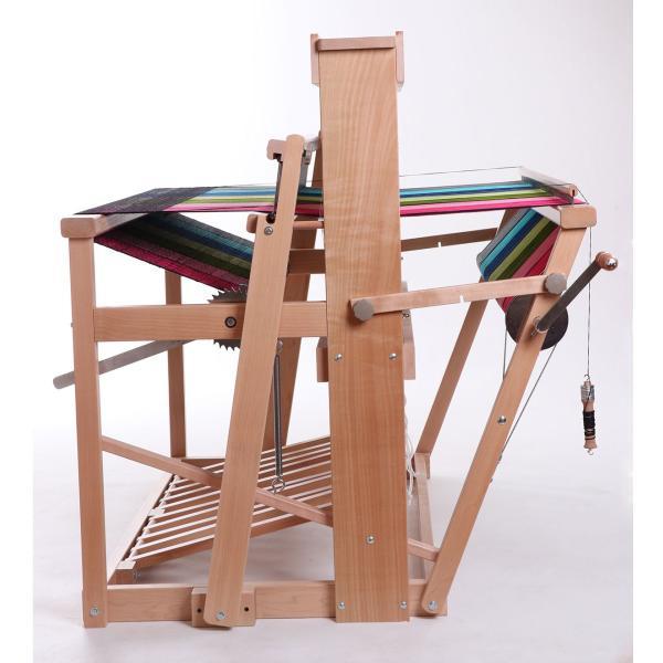 アシュフォード ジャックルーム jackloom ラッカー塗装 組立キット <織機 手織り機 機織り機 ashford>  予約制|lamerr|02