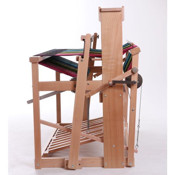 アシュフォード ジャックルーム jackloom ラッカー塗装 組立キット <織機 手織り機 機織り機 ashford>  予約制|lamerr|03