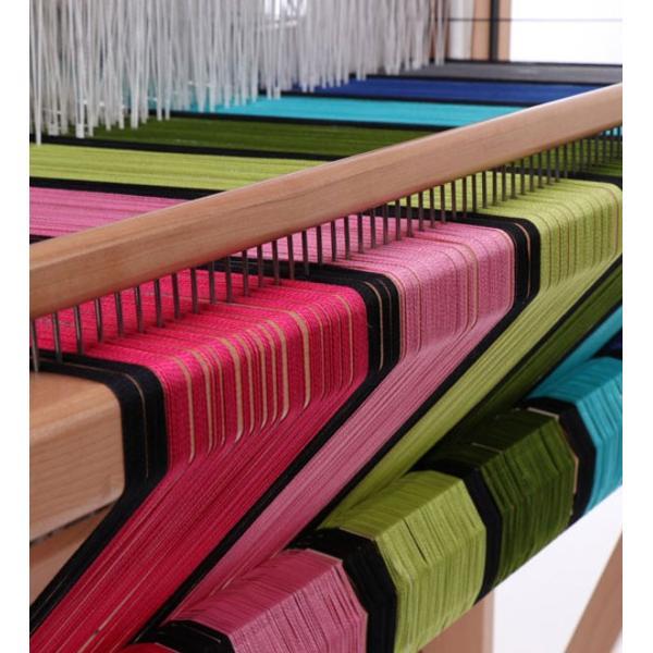 アシュフォード ジャックルーム jackloom ラッカー塗装 組立キット <織機 手織り機 機織り機 ashford>  予約制|lamerr|07