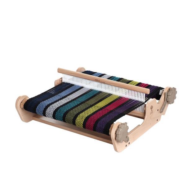アシュフォード サンプルイットルーム 40cm 白木 組立キット <卓上 手織り機 ashford>  New|lamerr
