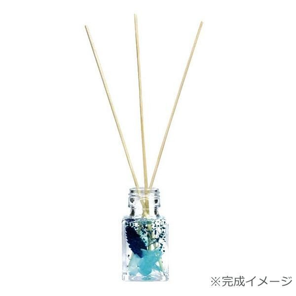 ハンドメイドキット ハーバリウムディフューザー シャワーソープ B1010(代引き・同梱不可) lamp-store
