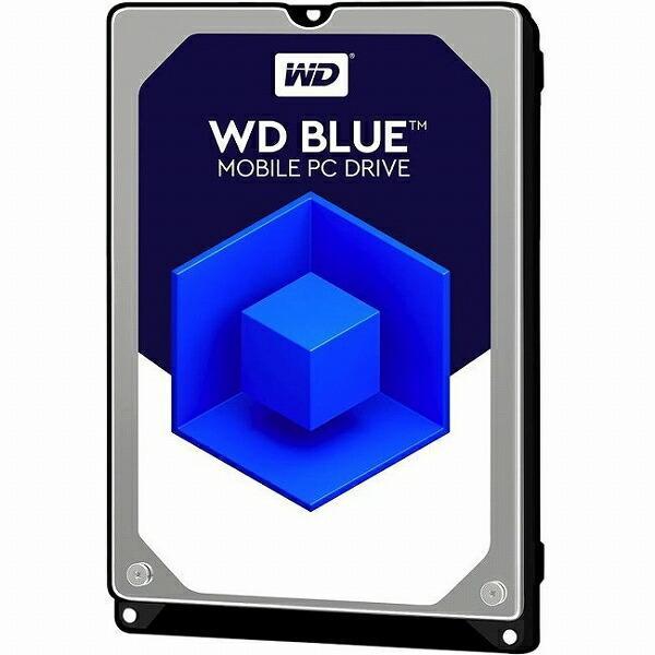Western Digital WD BLUE HDD 2TB WD20SPZX ウエスタンデジタル ハードドライブ