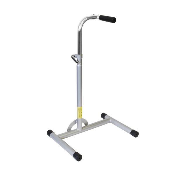 自転車 メンテナンス スタンド WST-DX 電動自転車対応修理台|lanai-makai