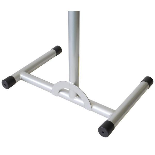 自転車 メンテナンス スタンド WST-DX 電動自転車対応修理台|lanai-makai|04
