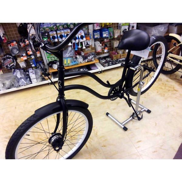 自転車 メンテナンス スタンド WST-DX 電動自転車対応修理台|lanai-makai|05