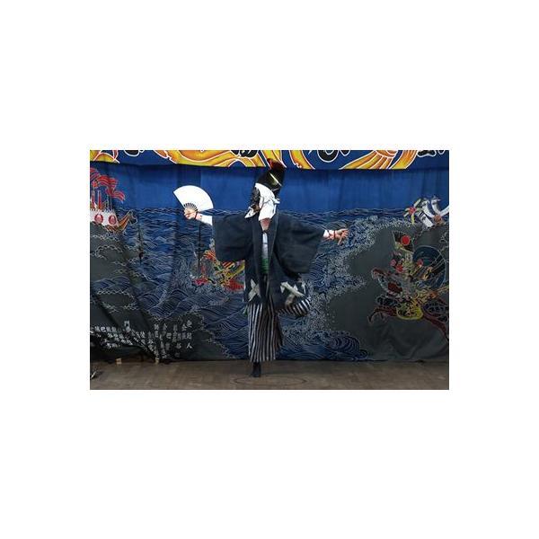 『秋田県指定無形民俗文化財  屋敷番楽』【DVD】(民俗芸能)|landscape-store|02