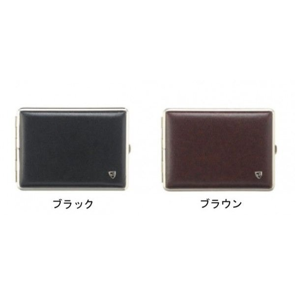 シガレット(たばこ)ケース・喫煙具 STOLL G24(70mm)スムースPVC