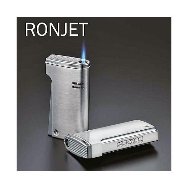 ターボライター・喫煙具 ロンソン ロンジェットR29