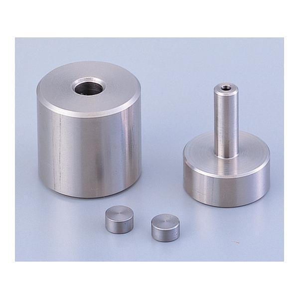 熱プレス機用金型 1-6002-11