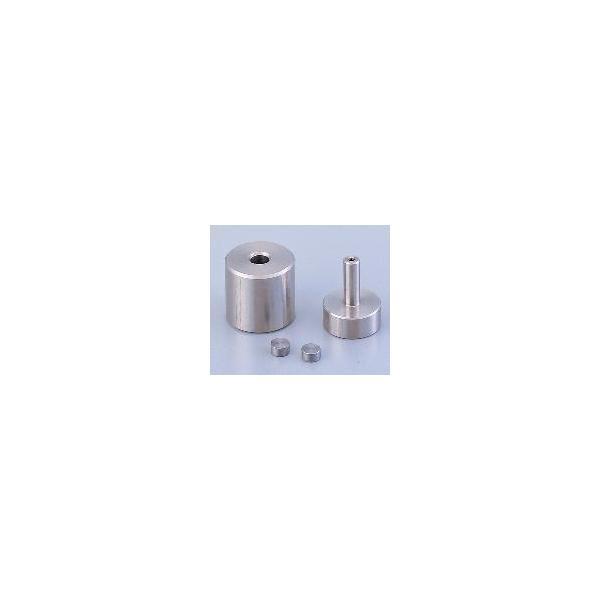熱プレス機用金型 1-6002-13