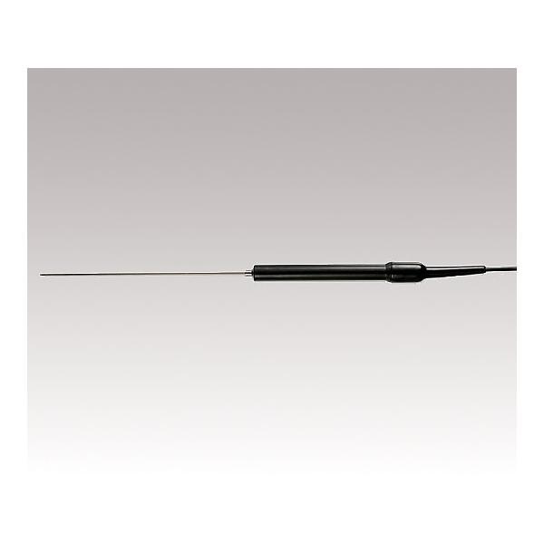 防水デジタル温度計用 細径センサー 2-3799-12