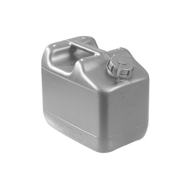 導電ポリタンク(UN規格対応) 10L 3-8661-01