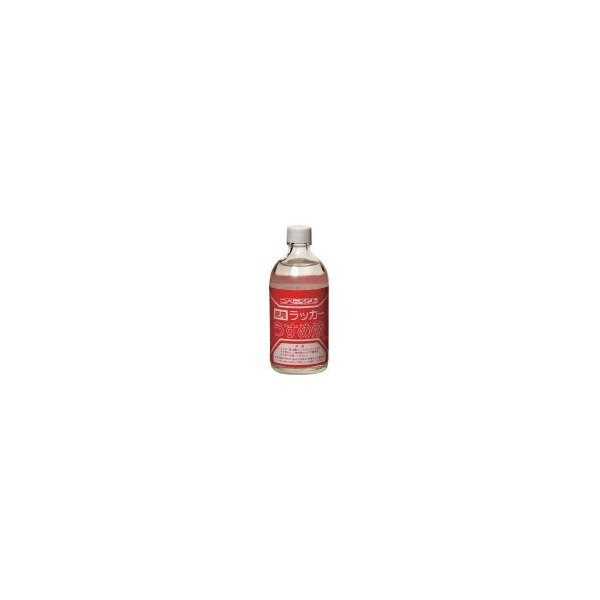 ニッぺ 徳用ラッカーうすめ液 400ML HPH011-400