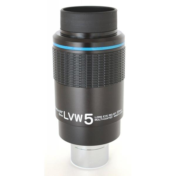 ビクセン 31.7径接眼レンズ LVW5mm 3857