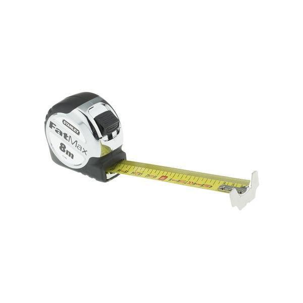 STANLEY コンベックス Fatmax XL 8mX32mm 0-33-892