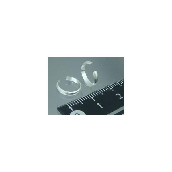 シルバー925 細身タイプイヤーカフス シンプルイヤカフec069 ec-4-7 イヤーカーフ|laplateriashu|02