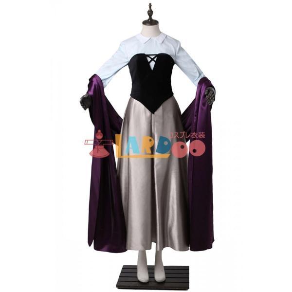 ディズニー 眠れる森の美女(Sleeping Beauty)映画 オーロラ姫 普段着 コスプレ衣装