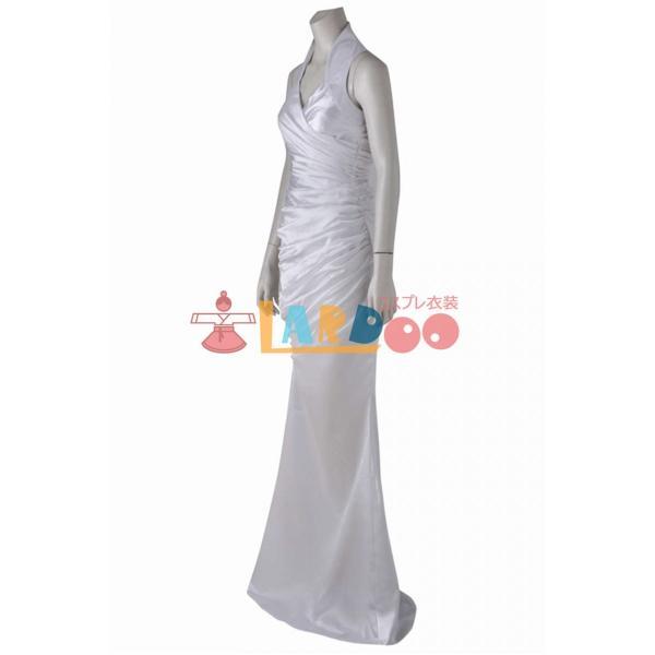 FF15 FFXV ファイナルファンタジーXV ルナフレーナ・ノックス・フルーレ コスプレ衣装|lardoo-store|02