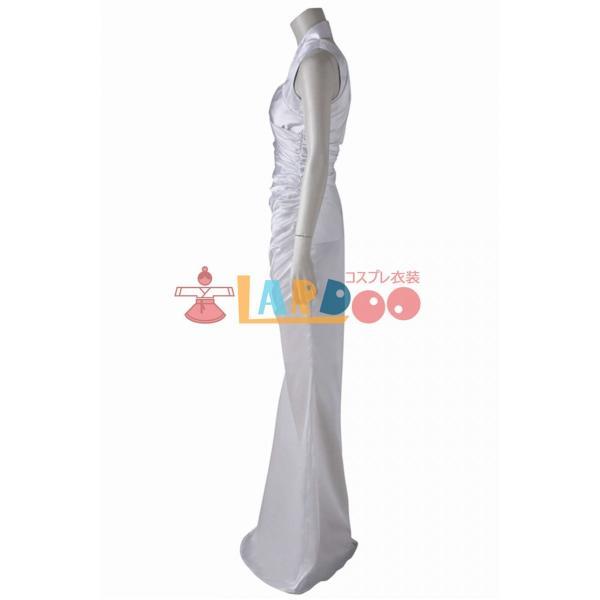 FF15 FFXV ファイナルファンタジーXV ルナフレーナ・ノックス・フルーレ コスプレ衣装|lardoo-store|03
