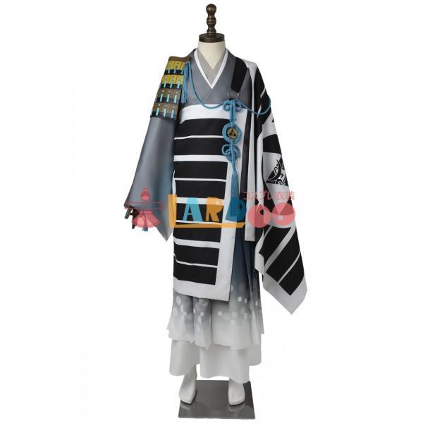 刀剣乱舞 江雪左文字 出陣 コスプレ衣装/コスチューム/激安仮装|lardoo-store