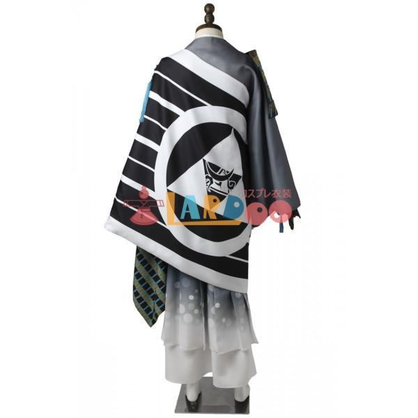 刀剣乱舞 江雪左文字 出陣 コスプレ衣装/コスチューム/激安仮装|lardoo-store|03