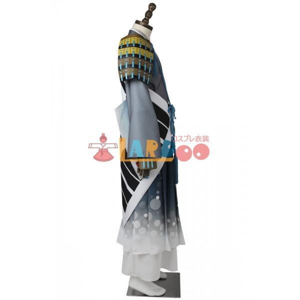 刀剣乱舞 江雪左文字 出陣 コスプレ衣装/コスチューム/激安仮装|lardoo-store|04