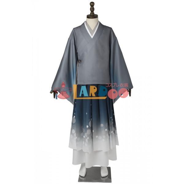 刀剣乱舞 江雪左文字 出陣 コスプレ衣装/コスチューム/激安仮装|lardoo-store|05