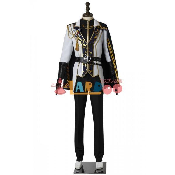 あんさんぶるスターズ 反逆!王の騎行 瀬名泉 コスプレ衣装