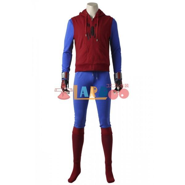スパイダーマン ホームカミング ピーター・パーカー コスプレ衣装