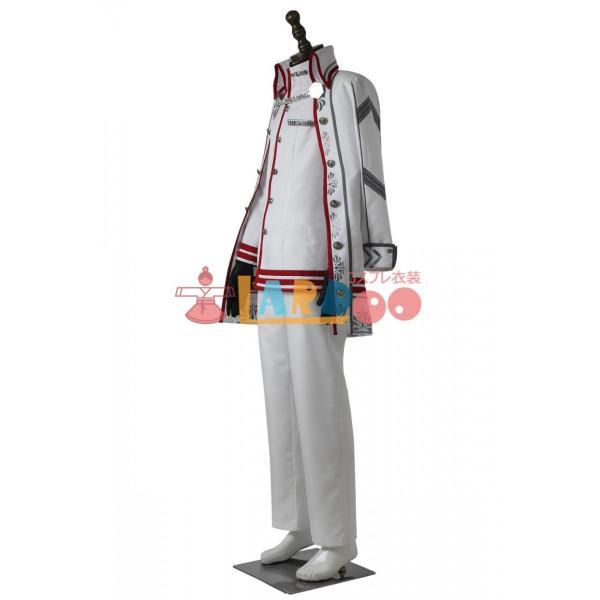 ファンタシースターオンライン2  アドミラフリート雪  コスプレ衣装|lardoo-store|02
