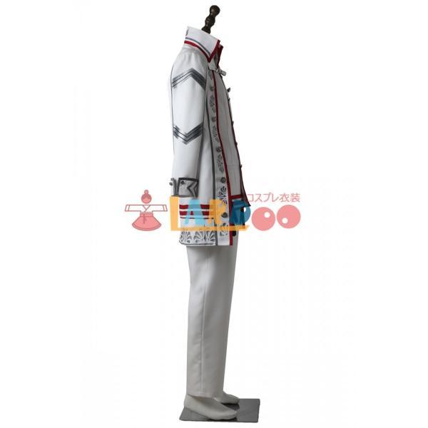ファンタシースターオンライン2  アドミラフリート雪  コスプレ衣装|lardoo-store|03