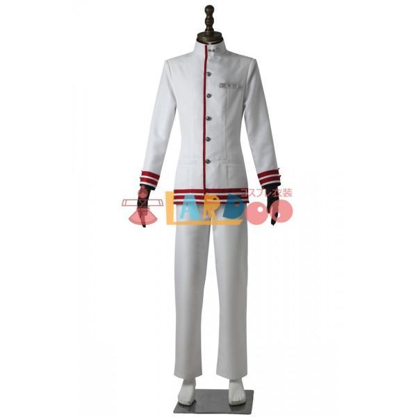 ファンタシースターオンライン2  アドミラフリート雪  コスプレ衣装|lardoo-store|04
