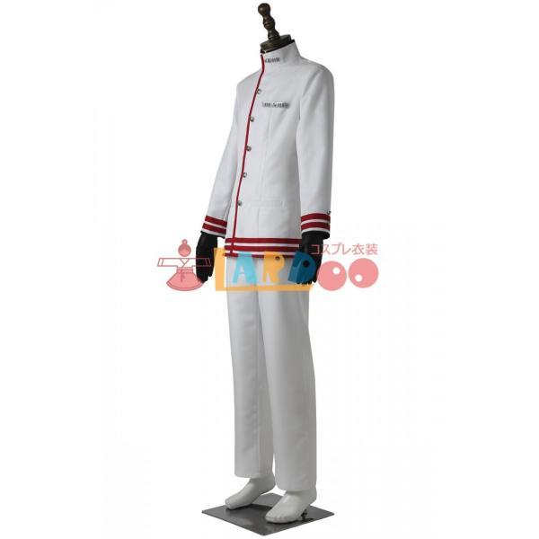 ファンタシースターオンライン2  アドミラフリート雪  コスプレ衣装|lardoo-store|05