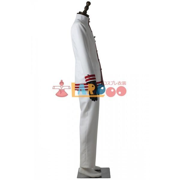 ファンタシースターオンライン2  アドミラフリート雪  コスプレ衣装|lardoo-store|06