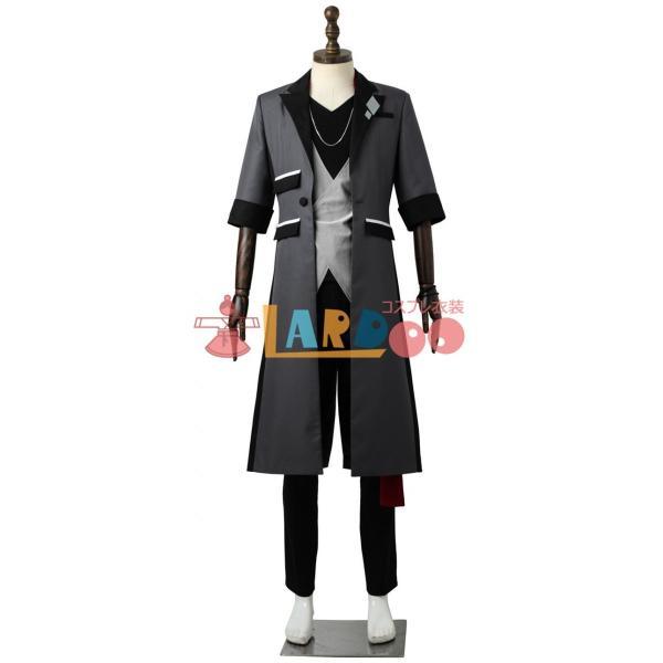 TSUKIPRO THE ANIMATION SolidS 篁志季 コスプレ衣装
