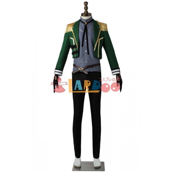 ツキプロ  TSUKIPRO THE ANIMATION Growth 桜庭涼太 コスプレ衣装 通販 激安 コスチューム  仮装 cosplay