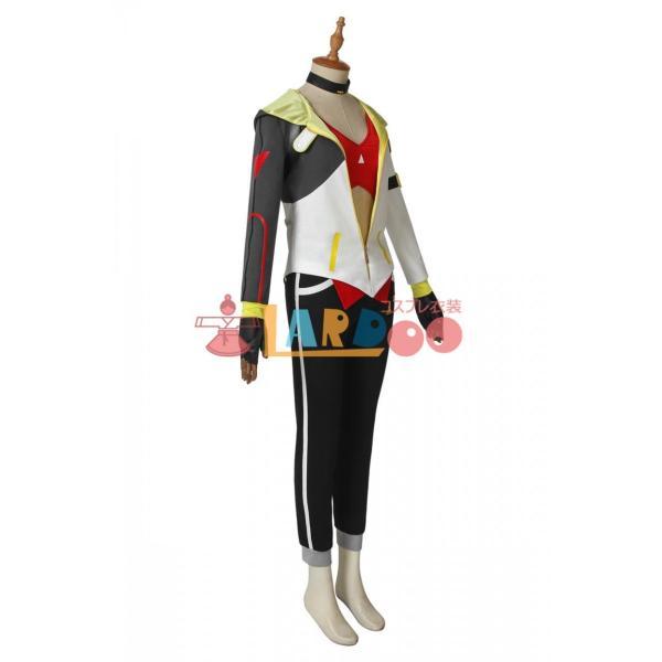 #COMPASS #コンパス 戦闘摂理解析システム 輝龍院きらら コスプレ衣装 コスチューム 仮装 ゲーム cosplay 仮装|lardoo-store|03