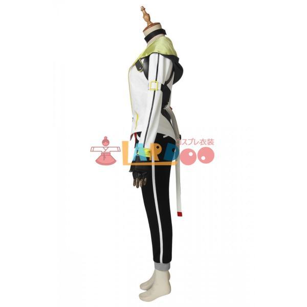#COMPASS #コンパス 戦闘摂理解析システム 輝龍院きらら コスプレ衣装 コスチューム 仮装 ゲーム cosplay 仮装|lardoo-store|04
