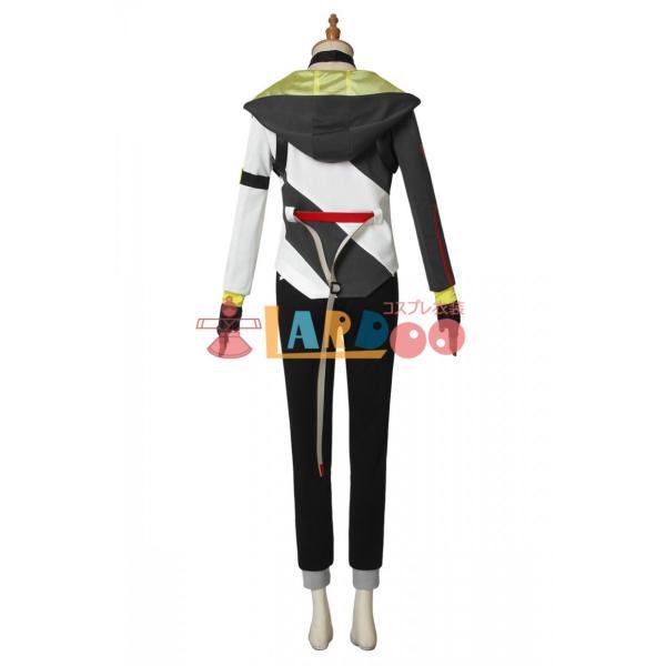 #COMPASS #コンパス 戦闘摂理解析システム 輝龍院きらら コスプレ衣装 コスチューム 仮装 ゲーム cosplay 仮装|lardoo-store|05