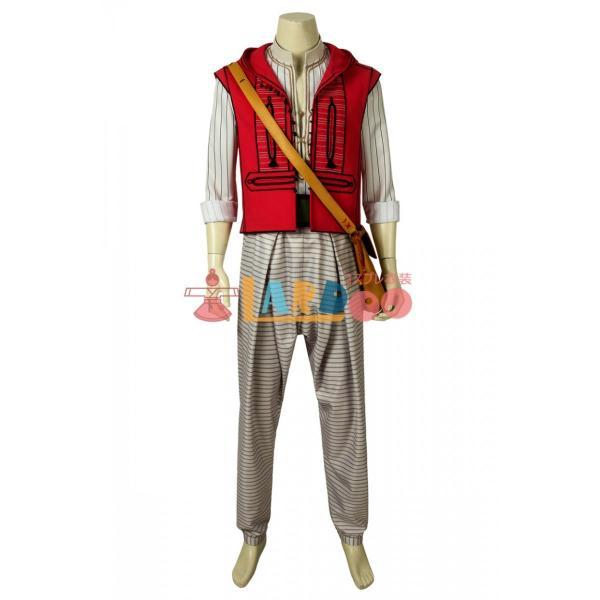 アラジン Aladdin コスプレ衣装 コスチューム cosplay|lardoo-store|02