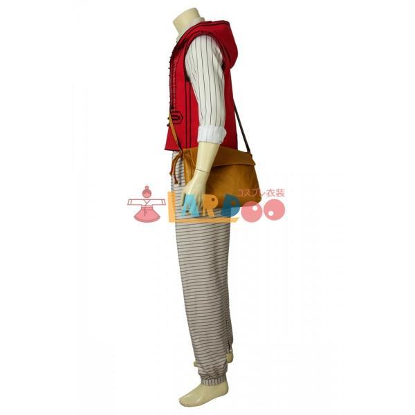アラジン Aladdin コスプレ衣装 コスチューム cosplay|lardoo-store|04