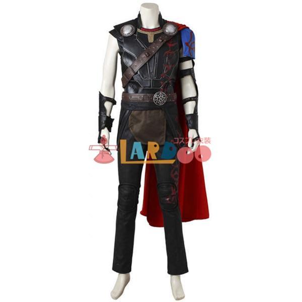ソー/ラグナロク マイティー・ソー バトルロイヤル Thor: Ragnarok コスプレ衣装